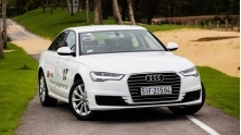 [Autonet] Danh gia chi tiet xe Audi A6 2016 gia 2,16 ty dong