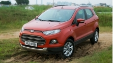 [Tinhte] Danh gia chi tiet Ford EcoSport hoan toan moi