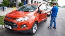 [OS] Nguoi dung danh gia Ford EcoSport sau 1 nam su dung