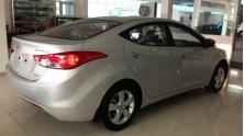 [OS] Nguoi dung danh gia xe Hyundai Elantra sau 20.000 Km