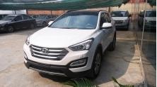 [OS] Nguoi dung danh gia xe Hyundai SantaFe 2015-2016 sau 2000 Km