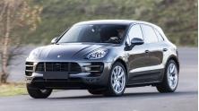 [Xehay] Video danh gia chi tiet Porsche Macan 2016 tai Viet Nam