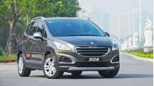 [Xehay] Video Danh gia chi tiet Peugeot 3008 2015-2016