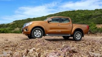 Đánh giá chi tiết xe Nissan Navara EL 2016