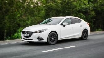 Đánh giá chi tiết xe Mazda 3 tại Việt Nam