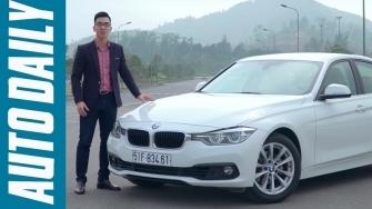Video đánh giá xe BMW 3-Series 2017 bản đặc biệt tại Việt Nam
