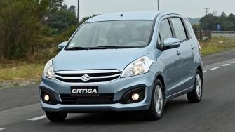 Video đánh giá xe Suzuki Ertiga 2017 tại Việt Nam