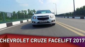 Video đánh giá xe Chevrolet Cruze 2017 tại Việt Nam